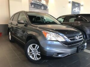 2011 Honda CR-V EX | Four Wheel Drive | MP3 Decoder | Moonroof
