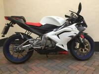 Aprilia Rs 125 fp 06 8,000 miles great condition mot service history
