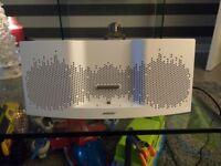 Brand new Bose XT sound dock