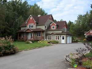 429 500$ - Maison 2 étages à vendre à St-Jérôme (Bellefeuil