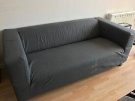 IKEA KLIPPAN Two-seat sofa