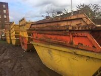 8 yards heavy duty skips for sale