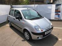 Daewoo Matiz 1.0 Xtra Cool, * Low Mileage * * Ideal First Car * Air Con, 12 Month Mot, Warranty