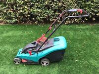 Bosch Rotak 34 Corded Lawnmower (spares or repair)