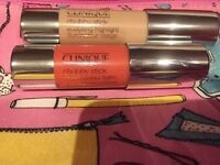 Chubby sticks - cheek and highlighting