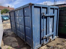 Roll On / Off Containers / Skips / Bins for sell - HL5 converted for Tipp Link