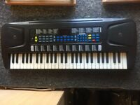 keyboard 100 function in very good condition