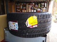 Brand New Taurus 255/35 ZR19 96Y Extra Load Ultra High Performance Tyre