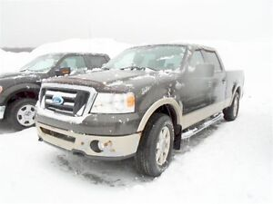 2007 Ford F-150 Lariat King Ranch
