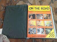 On the road binders