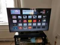Panasonic veara 49 inch HD TV LCD