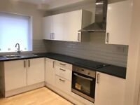 Flat for let in Priesthill