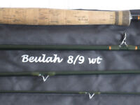 Beulah 10ft.6in 8/9wt Switch Fly Salmon Rod