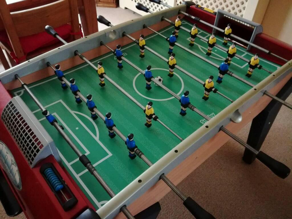 SMOBY Football table