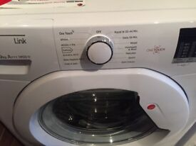 Hoover Link Touch 9kg Washing Machine New and Unused