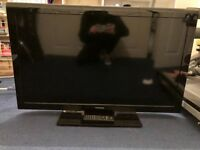 40 inch Toshiba Television in great condition