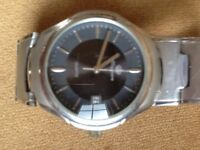 Gents Quartz watch