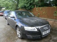 2006 AUDI A6 2.0 TFSI BREAKING FOR PARTS