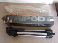 Miranda TP10 lightweight Camera / Video / Binocular Tripod