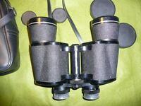 Tasco 10 x 50 Black Binoculars
