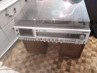 Aiwa Stereo System 5600