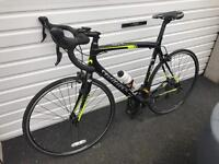Wilier triestina carbon road bike