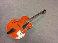 Chibson Gibson guitar
