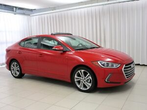 2017 Hyundai Elantra ENJOY THIS SPECIAL OFFER!!! SEDAN w/ HEATED