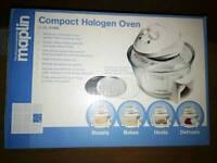 Halogen oven for sale