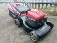 Mountfield RV40 petrol lawnmower / mower