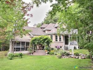 695 000$ - Maison 2 étages à vendre à Sherbrooke (Deauville)