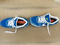 Nike Running Mens trainers UK size 10 MINT CONDITION