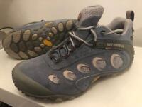 Merrell walking shoes woman's