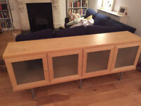 FREE Ikea Sideboard Must Go TODAY