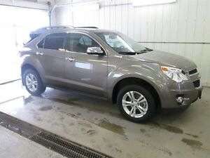 2012 Chevrolet Equinox 2LT AWD, Remote Start, Heated Front Seats