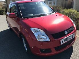 Suzuki Swift 1.5 GLX 2dr Used