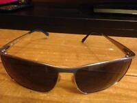 Designer Police Sunglasses £55 ono