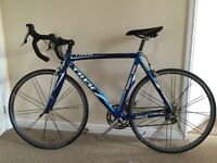 Trek Madone 5.2 2006 Full Carbon Bike - Ultegra 56cm