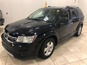 2011 Dodge Journey RT/NAV*BANCS CHAUFF*AWD*MAGS*UCONNECT*