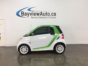 2014 Smart fortwo electric drive - ELECTRIC! ALLOYS! HTD SEAT...