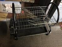 Argos dish rack