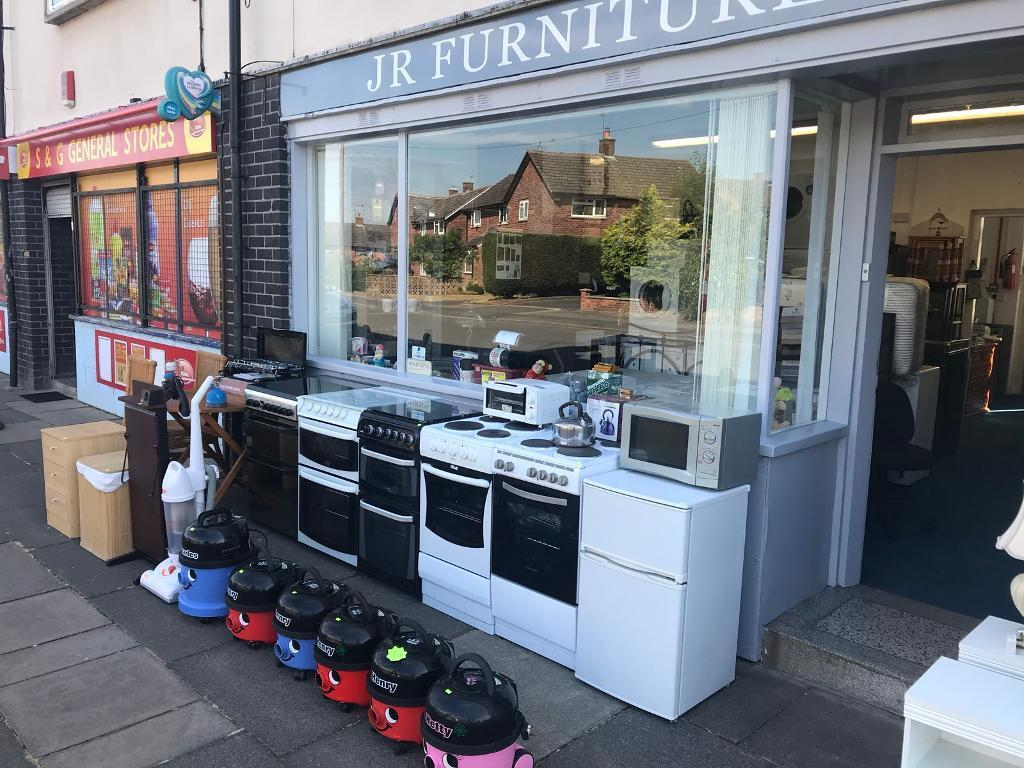 Jr Furniture Beds Appliances In Redditch Worcestershire Gumtree