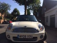 MINI COOPER D CLUBMAN. 1 OWNER FROM NEW