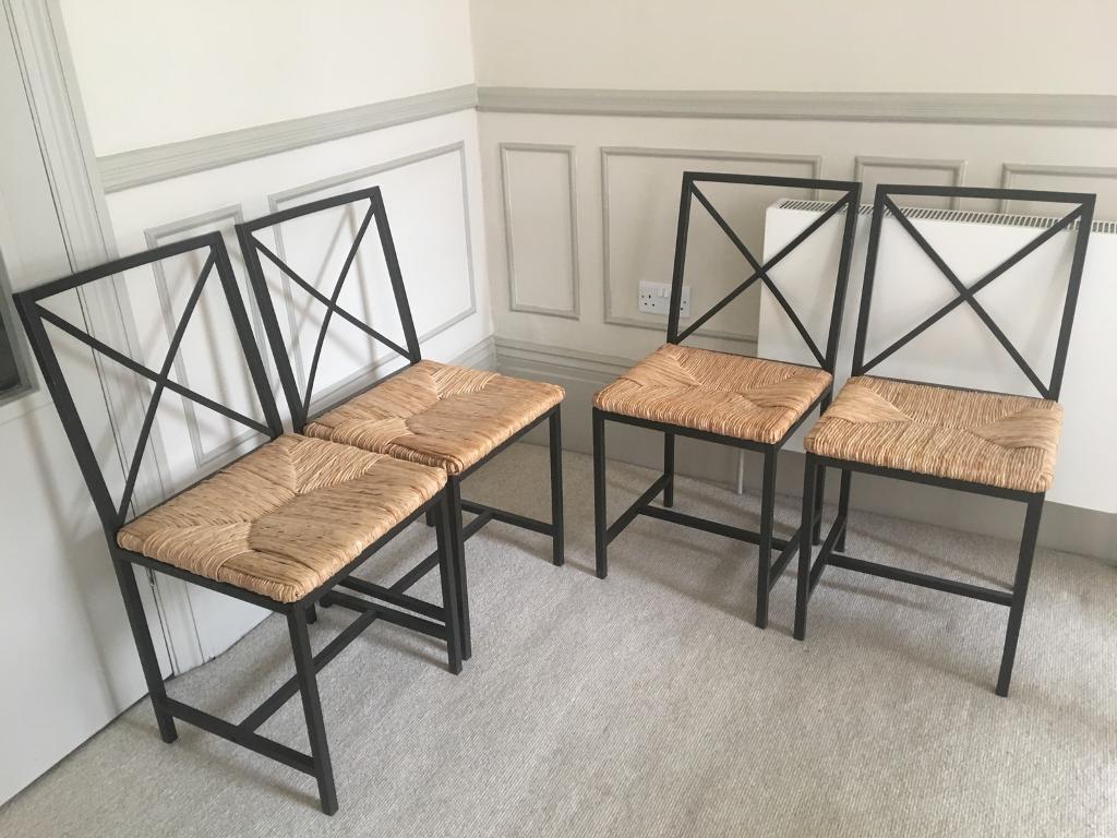 Cool Ikea Granas Chairs In St Johns Wood London Gumtree Beutiful Home Inspiration Aditmahrainfo