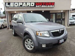2008 Mazda Tribute GS,Full Automatic*No Accident*Certified*