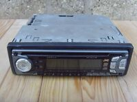JVC CD Player Radio Car Stereo FREE DELIVERY
