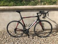 NEARLY NEW VITUS VR1 D11 ELECTRONIC GEARING SYSTEM ROAD BIKE FULL SPEC ROAD RACING BIKE FULLY LOADED