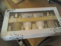 Baylis & Harding toiletry sets