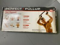 Perfect Pull Bar