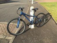 Small Specialised Myka - female specific mountain bike